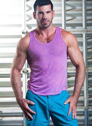 Hot Gay Sam Truitt,Billy Santoro,