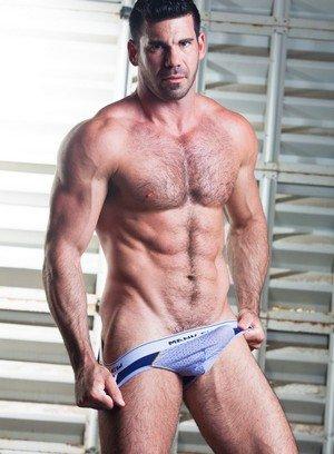Cute Gay Sam Truitt,Billy Santoro,