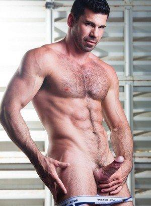 Wild Gay Sam Truitt,Billy Santoro,
