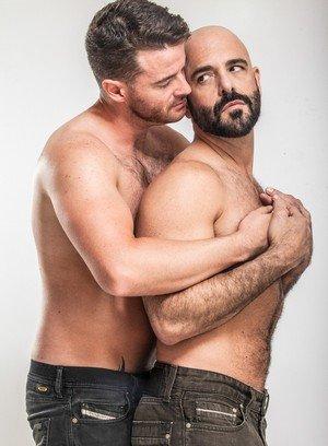 Horny Gay Brendan Patrick,Adam Russo,