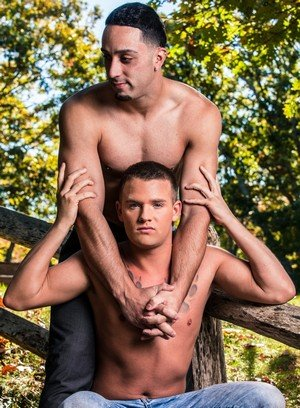 Cock Hungry Guy Brandon Wilde,Andrew Fitch,