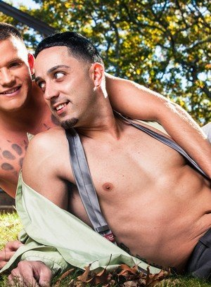Cock Hungry Dude Andrew Fitch,Brandon Wilde,