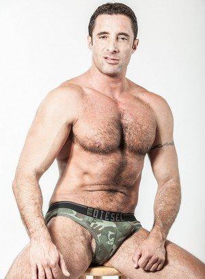Handsome Guy Sam Truitt,Nick Capra,