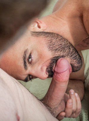 Cock Hungry Dude Colton Grey,Adam Russo,