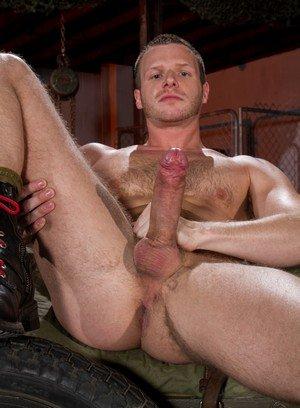 Sexy Dude Brian Bonds,Christian Lesage,