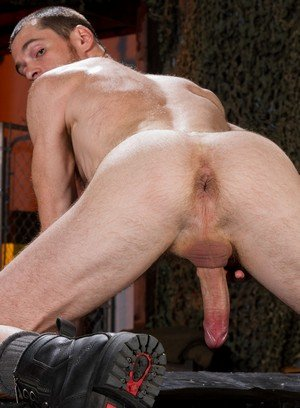 Big Dicked Gay Brian Bonds,Christian Lesage,