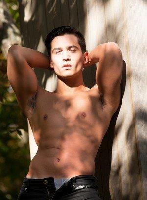Naked Gay Jacob Ladder,Billy Santoro,