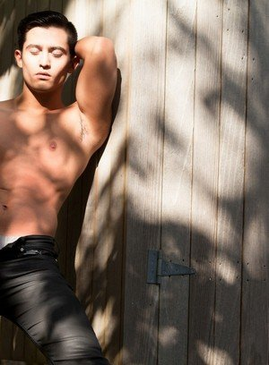 Hunky Gay Jacob Ladder,Billy Santoro,