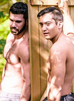 Horny Gay Jacob Ladder,Billy Santoro,