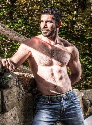 Sexy Guy Jacob Ladder,Billy Santoro,