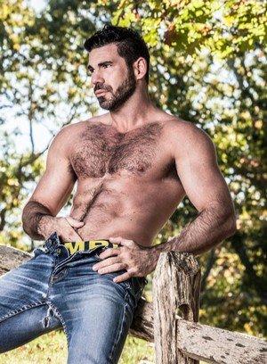 Wild Gay Jacob Ladder,Billy Santoro,