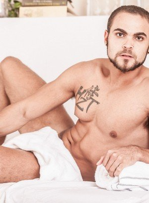 Sexy Guy Brock Avery,Brendan Patrick,