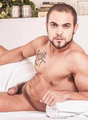 Big Dicked Gay Brock Avery,Brendan Patrick,