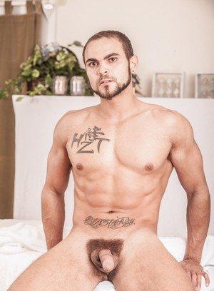Cute Gay Brock Avery,Brendan Patrick,