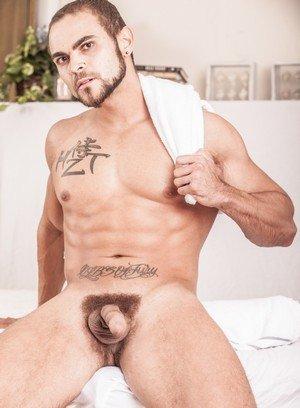 Wild Gay Brock Avery,Brendan Patrick,