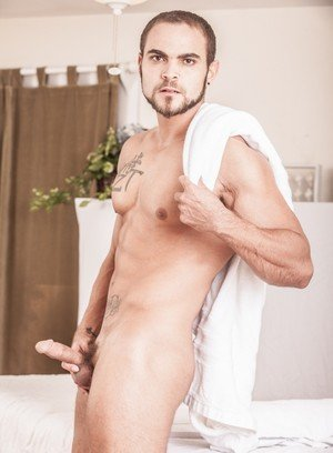 Handsome Guy Brock Avery,Brendan Patrick,