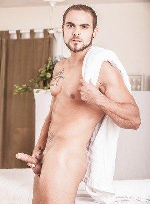 Handsome Guy Brock Avery,Brendan Patrick,