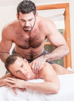 Hot Gay Brandon Wilde,Billy Santoro,