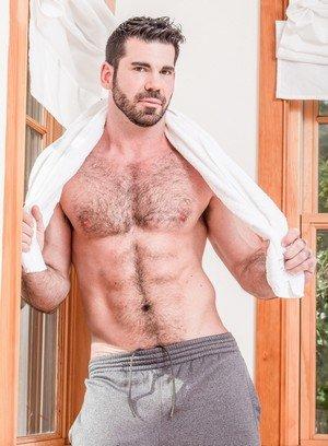 Naked Gay Brandon Wilde,Billy Santoro,