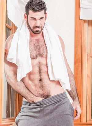 Good Looking Guy Brandon Wilde,Billy Santoro,