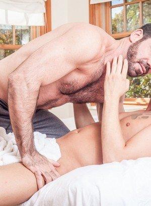 Sexy Guy Brandon Wilde,Billy Santoro,