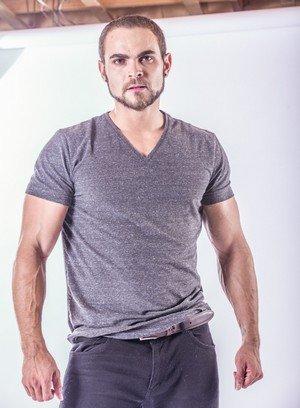 Hot Guy Sam Truitt,Brock Avery,