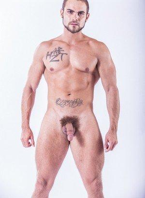 Naked Gay Brock Avery,Sam Truitt,