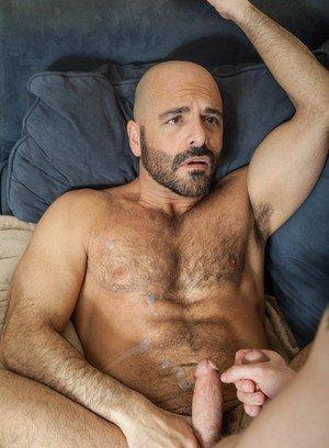 Hunky Gay Sam Truitt,Adam Russo,
