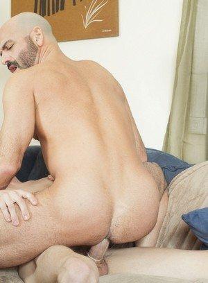 Handsome Guy Sam Truitt,Adam Russo,