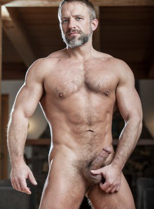 Cock Hungry Guy Colton Grey,Dirk Caber,