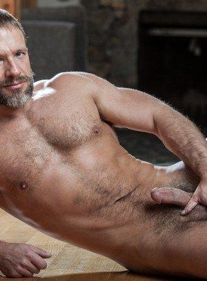 Horny Colton Grey,Dirk Caber,