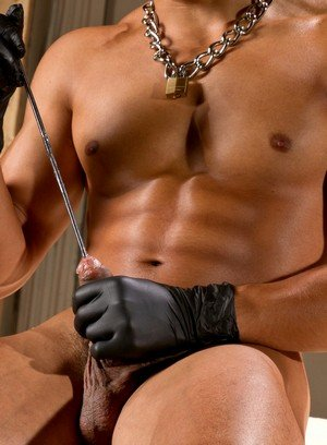 Hunky Gay Armond Rizzo,
