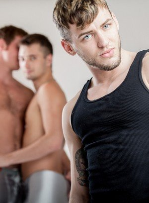 Hot Boy Jd Phoenix,Connor Maguire,