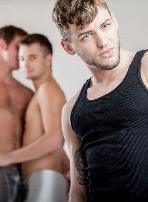 Hot Boy Connor Maguire,Jd Phoenix,