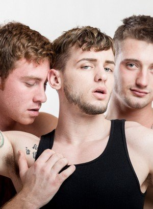 Hot Lover Connor Maguire,Jd Phoenix,