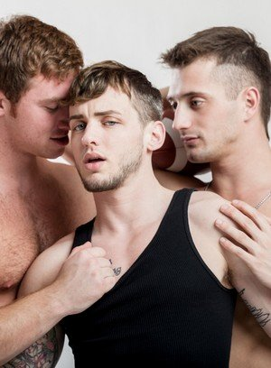 Cock Hungry Guy Connor Maguire,Jd Phoenix,