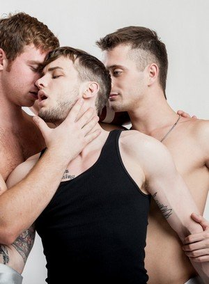 Horny Gay Jd Phoenix,Connor Maguire,