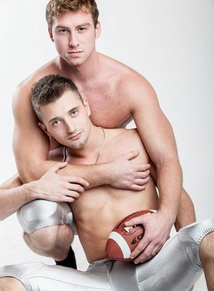 Sexy Gay Connor Maguire,Jd Phoenix,