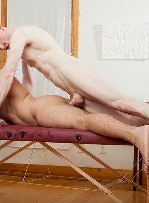 Naked Gay Brock Avery,Rob Yaeger,