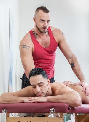 Hot Gay Andrew Fitch,Jessie Colter,