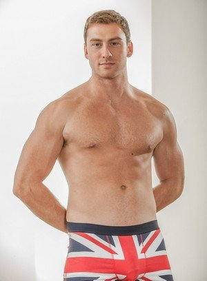 Hot Gay Connor Maguire,Ian Levine,