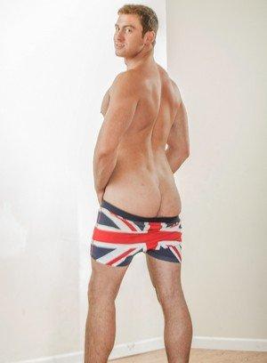 Sexy Dude Ian Levine,Connor Maguire,
