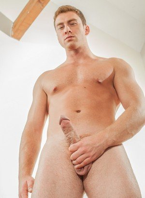 Sexy Gay Ian Levine,Connor Maguire,