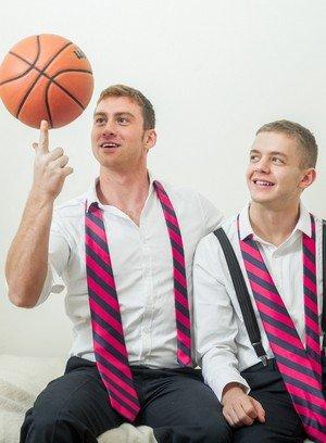 Big Dicked Gay Connor Maguire,Ian Levine,