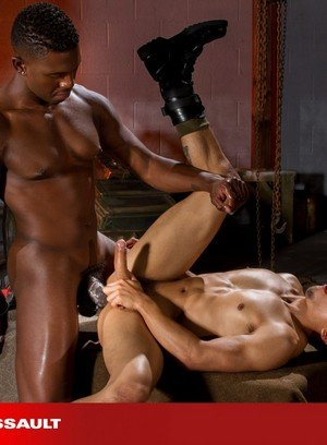 Horny Gay Krave Moore,Armond Rizzo,