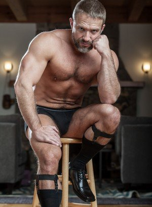 Hot Boy Dirk Caber,Jd Phoenix,