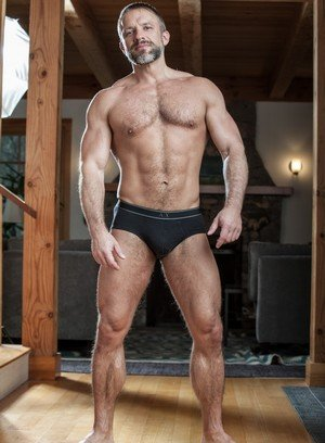 Naked Gay Dirk Caber,Jd Phoenix,