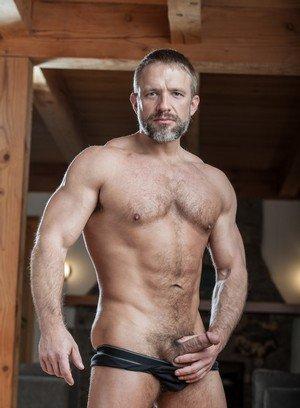 Hunky Gay Jd Phoenix,Dirk Caber,