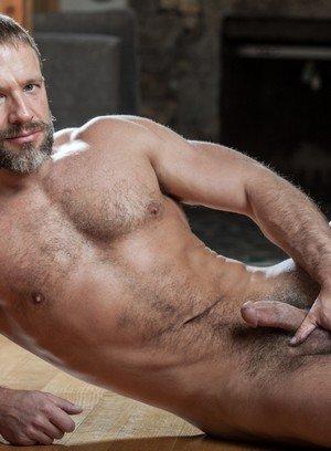Horny Dirk Caber,Jd Phoenix,