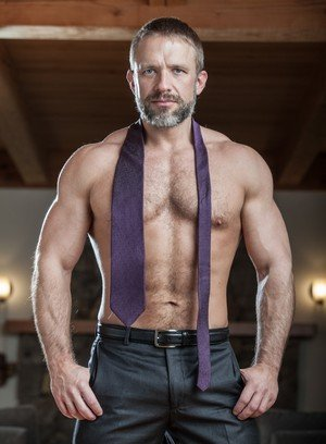 Sexy Gay Dirk Caber,Jd Phoenix,